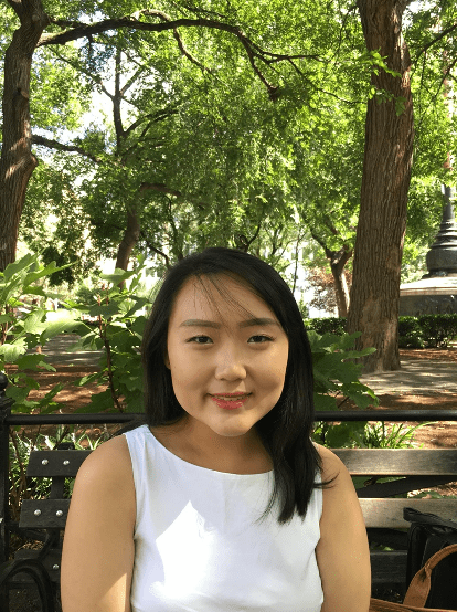 Jess Hwang